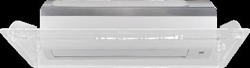 Экран Классик 700 мм