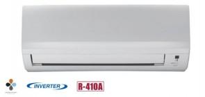 Инверторный кондиционер Daikin FTXB25C/RXB25C