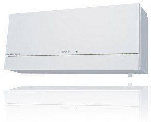 Lossnay VL-100EU5-E