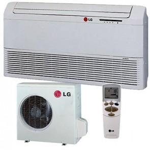 Напольно-потолочный кондиционер LG UV24/UU24